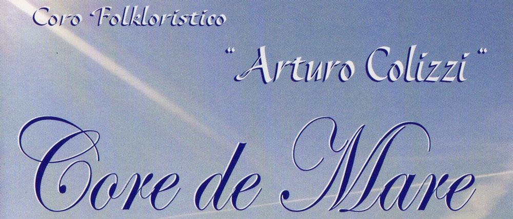 Coro Arturo Colizzi
