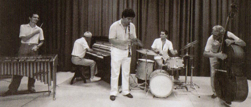 Quintetto swing Lanciano