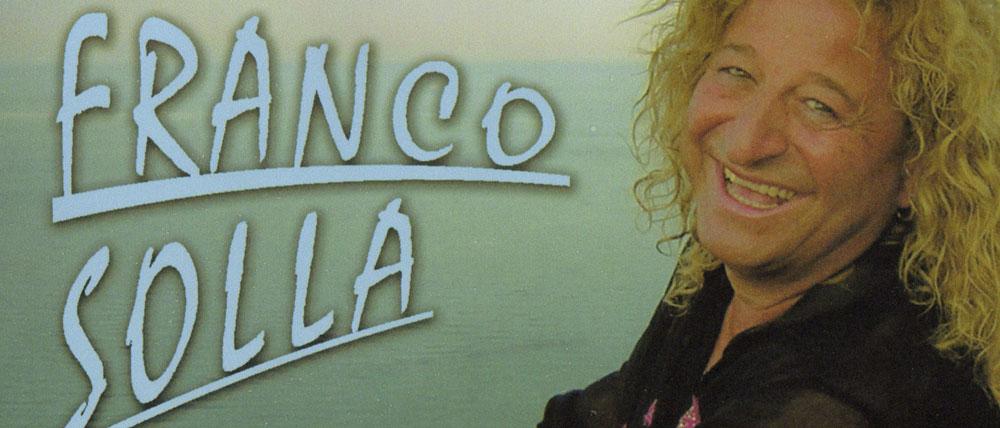 Franco Solla